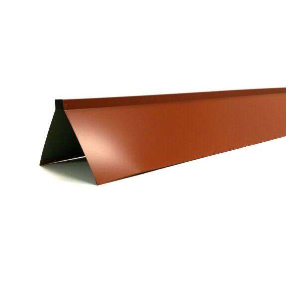 Katusetarvikud-Harjaplekk-Tellisepunane-ET-HP-RR750