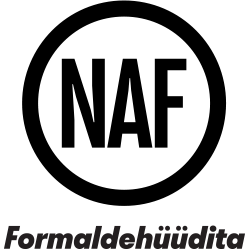 formalhüüdita