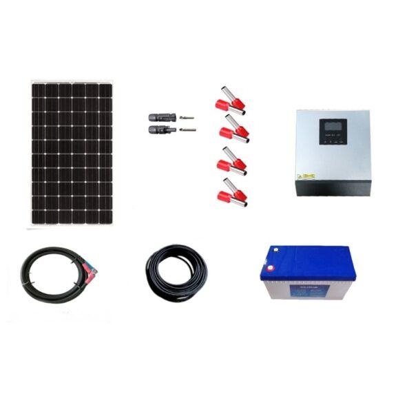 päikeseelektrijaam