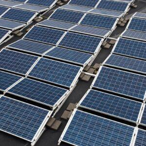 offgrid päikeseelektrijaam