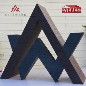 Artewood-kiudtsement-tootepilt