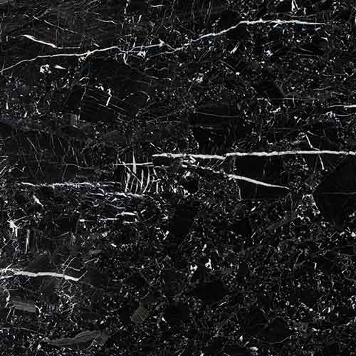BLACK MARBLE NEGRO CANFRANC