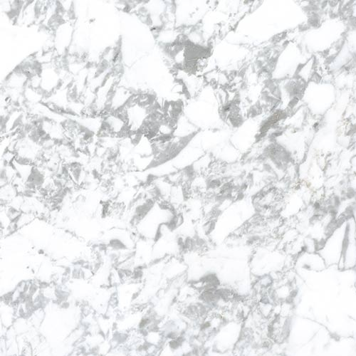 WHITE MARBLE BIANCO BROUILLÉ