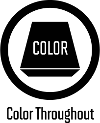 Color-Throughout