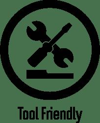 Tool-Friendly