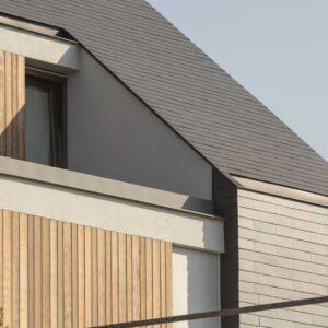 Kiudtsement katuseplaadid
