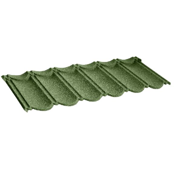 queentile-classic-green