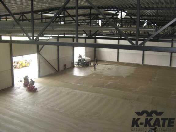 Moigu-tehnopark-ehitustood
