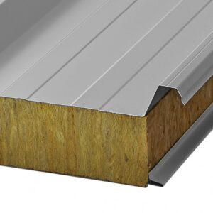 Sandwich-paneel-katusele-MW-Standard