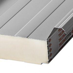 Sandwich-paneel-katusele-PIR-Standard